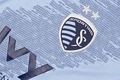adidas Men's Sporting Kansas City Primary Authentic Jersey product image