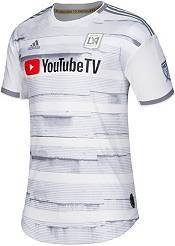 adidas Men's Los Angeles FC Secondary Authentic Jersey product image