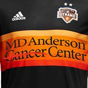 adidas Men's Houston Dynamo Secondary Authentic Jersey product image