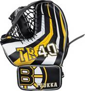 Franklin Junior Tuukka Rask Street Hockey Goalie Pad Set product image