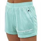 Champion Girls' Core Mesh Shorts product image