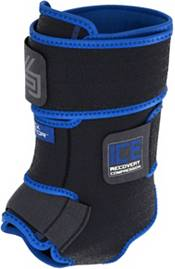 Shock Doctor ICE Recovery Ankle Compression Wrap product image