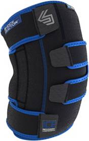 Shock Doctor ICE Recovery Knee Compression Wrap product image