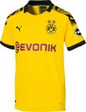 PUMA Youth Borussia Dortmund '19 Stadium Home Replica Jersey product image