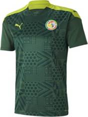 PUMA Men's Senegal '20 Away Replica Jersey product image