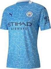 PUMA Men's Manchester City '20 Home Replica Jersey product image