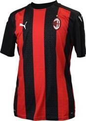 PUMA Men's AC Milan '20-'21 Zlatan Ibrahimovic #11 Home Replica Jersey product image