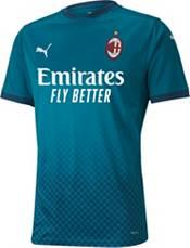 PUMA Men's AC Milan '20 Third Replica Jersey product image