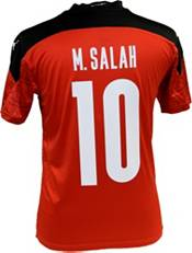 PUMA Men's Egypt '20 Mohamed Salah #10 Home Replica Jersey product image