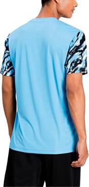 PUMA Men's Manchester City Iconic Black T-Shirt product image