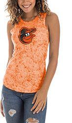 low priced 73533 f75fa New Era Women s Baltimore Orioles Washed Tank. noImageFound. Previous. 1. 2.  Next. 1   2. alternate 0. alternate 1