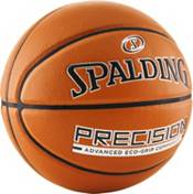 "Spalding Precision Official Basketball (29.5"") product image"