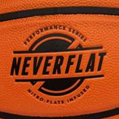 Spalding NeverFlat Official Basketball 29.5'' product image