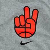 Nike Boys' Dri-FIT Basketball Peace T-Shirt product image
