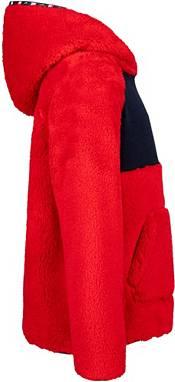 Nike Little Boys' Sherpa Fleece Pullover Hoodie product image