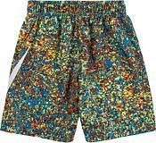 Nike Toddler Boys' Digi Confetti AOP Dri-FIT Shorts product image
