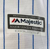 Majestic Men's Replica Chicago Cubs Cool Base Home White Jersey product image