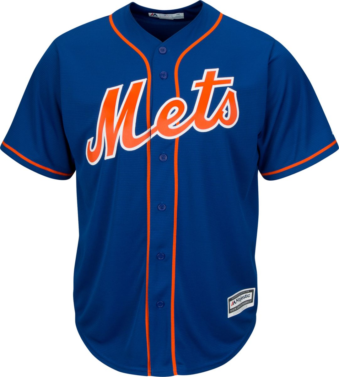 super popular 29bea 0d855 Majestic Men's Replica New York Mets David Wright #5 Cool Base Alternate  Home Royal Jersey