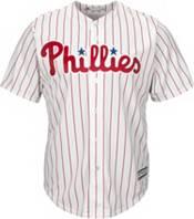 Majestic Men's Replica Philadelphia Phillies Andrew McCutchen #22 Cool Base Alternate Red Jersey product image
