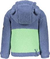 Obermeyer Youth Shay Sherpa Jacket product image
