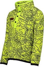 Obermeyer Youth Boulder Fleece Pullover product image