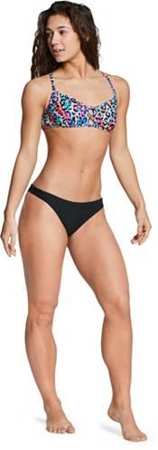 Speedo Women's Solid Classic Bikini Bottoms product image