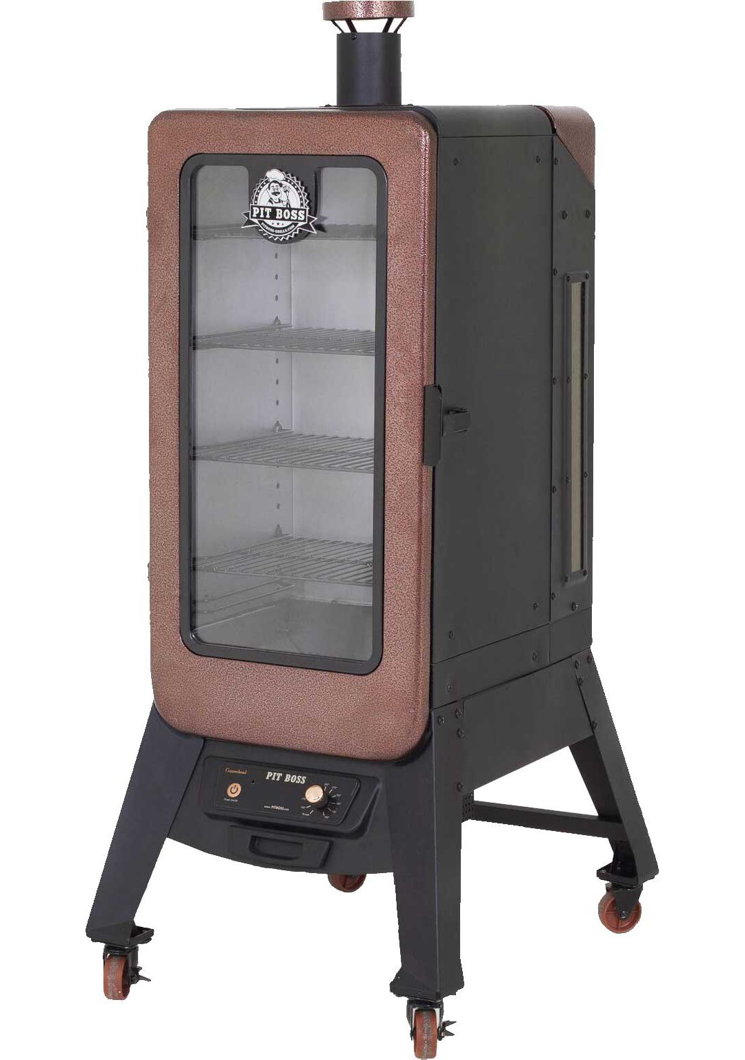Pit Boss 3 Series Vertical Pellet Smoker