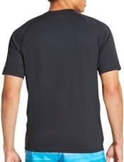 Speedo Men's Graphic Short Sleeve Swim Shirt product image