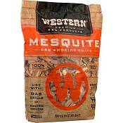 WESTERN BBQ Mesquite Smoking Chips product image