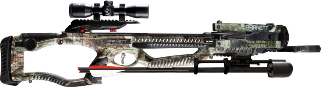 Barnett Whitetail Hunter II Crossbow Package - 350 fps