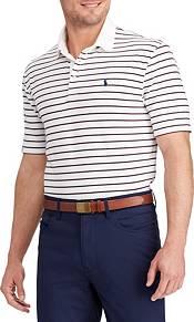 Polo Golf Men's Stripe Lisle Golf Polo product image