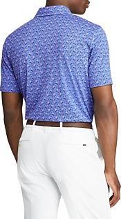 Polo Golf Men's Printed Lisle Golf Polo product image