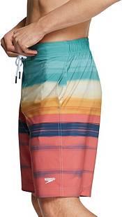 "Speedo Men's Ombre E-Board Horizon 20"" Board Shorts product image"