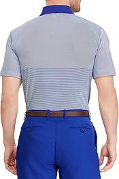 RLX Golf Men's Lightweight Striped Airflow Golf Polo product image
