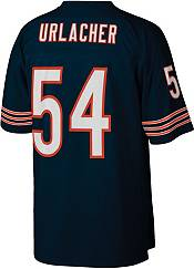 Mitchell & Ness Men's 2001 Game Jersey Chicago Bears Brian Urlacher #54 product image