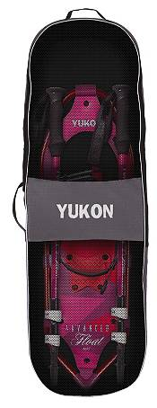 Yukon Charlie's Women's Advanced Float Snowshoe Kit product image