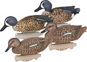 Flambeau Stormfront Classic Blue Winged Teal Duck Decoys - 6 Pack product image