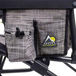 Super Gci Outdoor Freeform Zero Gravity Lounger Chair Machost Co Dining Chair Design Ideas Machostcouk