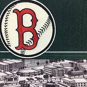 Winning Streak Sports Boston Red Sox Stadium Banner product image