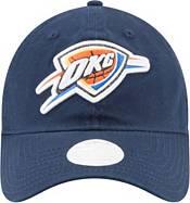 New Era Women's Oklahoma City Thunder 9Twenty Glisten Adjustable Hat product image