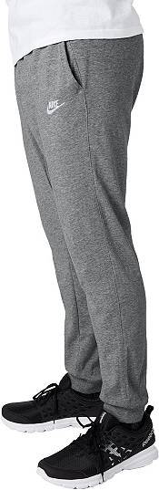 Nike Men's Jersey Lightweight Joggers (Regular and Big & Tall) product image