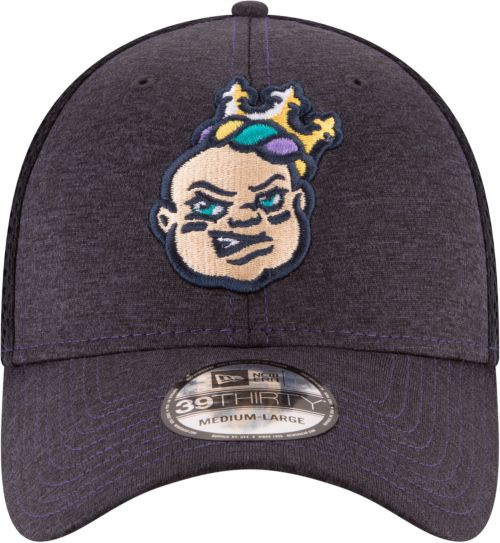 41390ddf5832c New Era Men s New Orleans Baby Cakes 39Thirty Stretch Fit Hat.  noImageFound. Previous. 1. 2