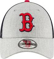 New Era Men's Boston Red Sox 9Forty Adjustable Hat product image