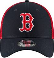 New Era Men's Boston Red Sox 39Thirty Stretch Fit Hat product image