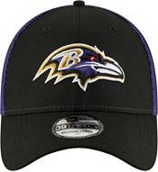 New Era Men's Baltimore Ravens 2Tone Sided 39Thirty Stretch Fit Hat product image