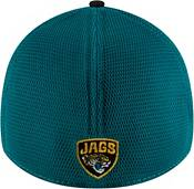 New Era Men's Jacksonville Jaguars 2Tone Sided 39Thirty Stretch Fit Hat product image