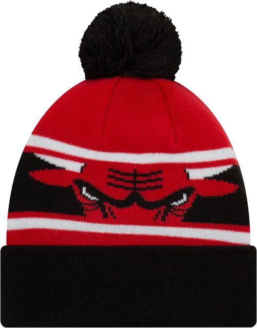 0fb2669d9a2 ... Chicago Bulls Callout Knit Hat. noImageFound. Previous. 1. 2