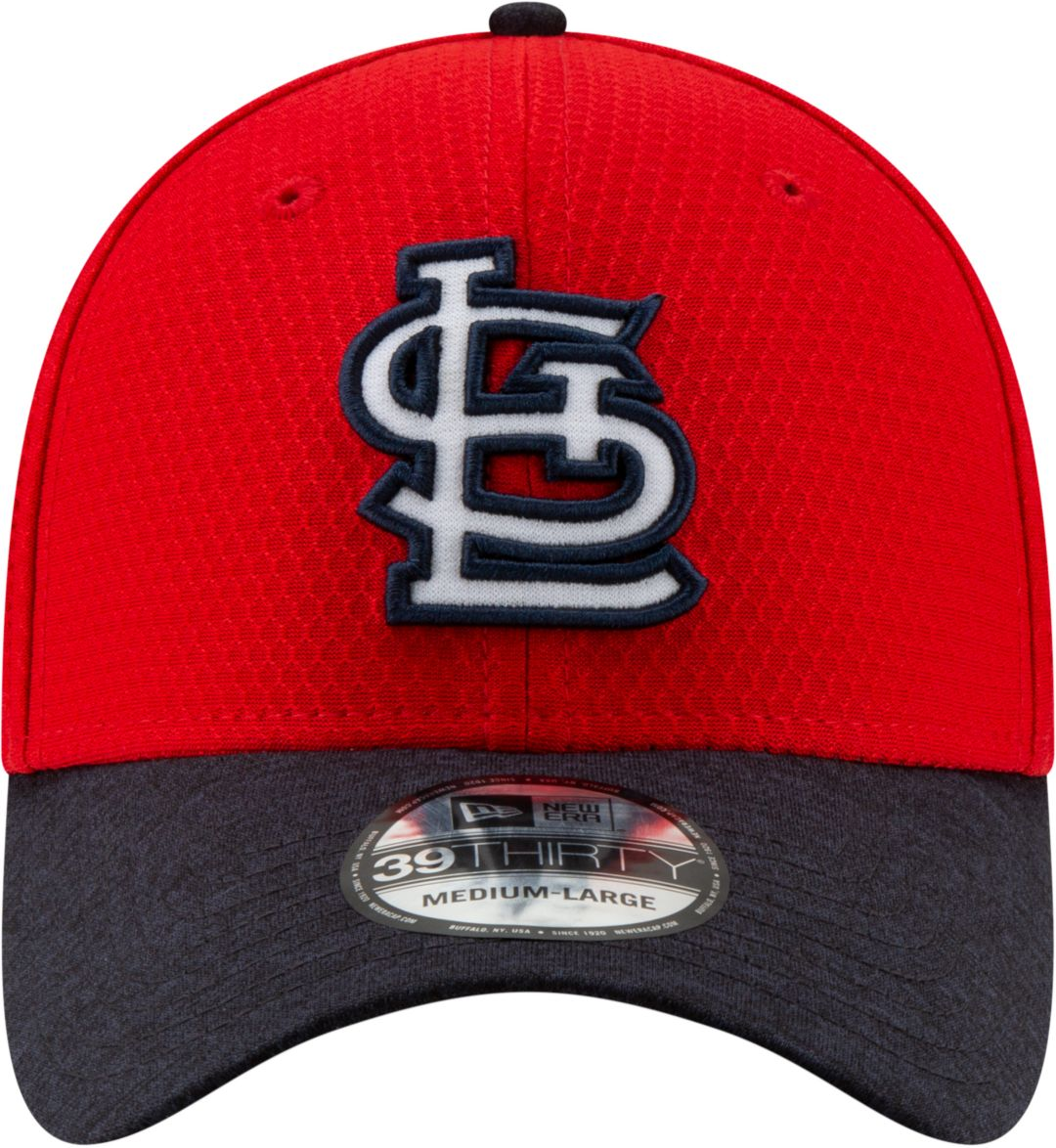 online store 78fc3 a6ab3 New Era Youth St. Louis Cardinals 39Thirty Pop Shadow Stretch Fit Hat.  noImageFound. Previous. 1. 2