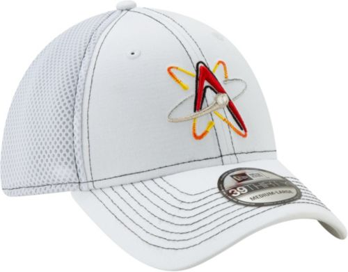 c897c6978f279 New Era Men s Albuquerque Isotopes 39Thirty Stretch Fit Hat. noImageFound.  Previous. 1. 2. 3