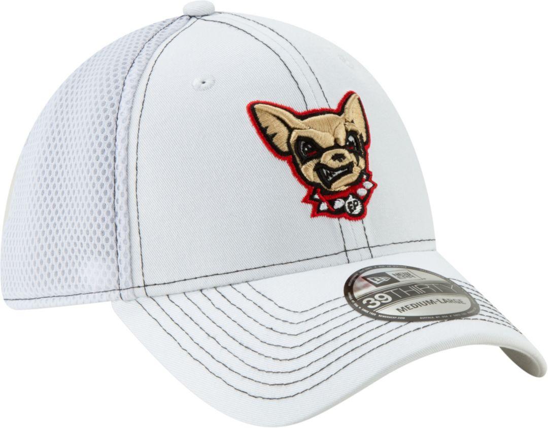 cheap for discount ec5d6 cc4b1 New Era Men s El Paso Chihuahuas 39Thirty Stretch Fit Hat. noImageFound.  Previous. 1. 2. 3